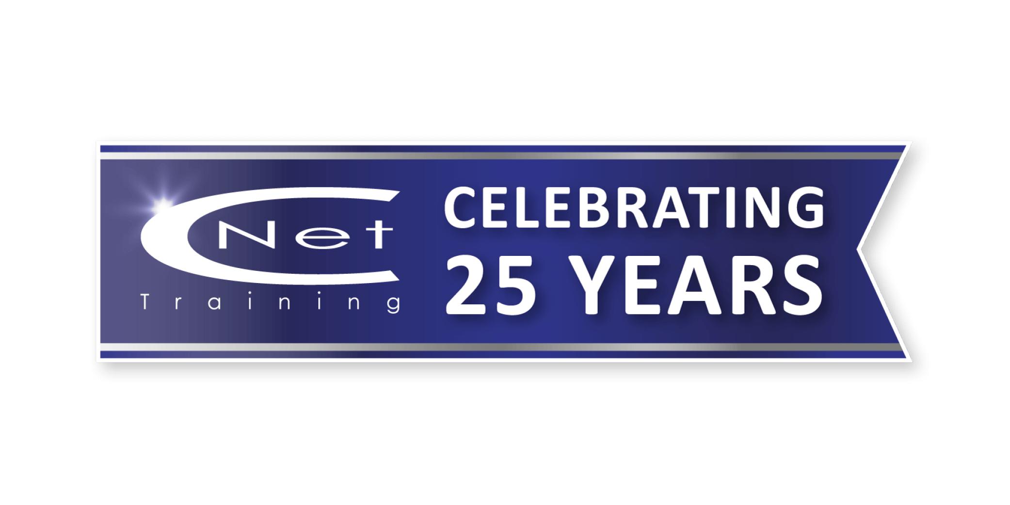 CNet Training Logo 2021