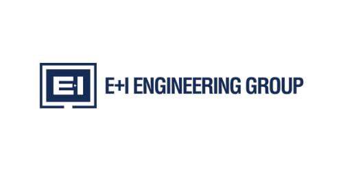 E+I Engineering Logo