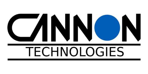 Cannon Technologies Logo