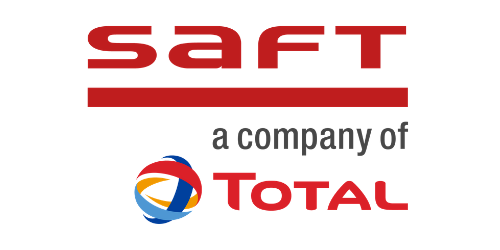 SAFT Batteries Logo