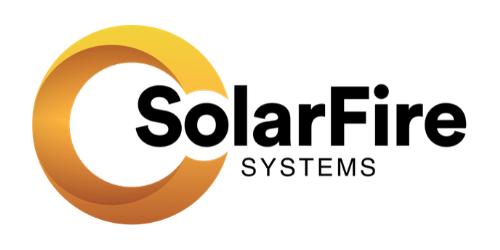 SolarFire Systems Logo