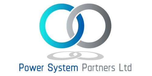 Power System Partners Logo