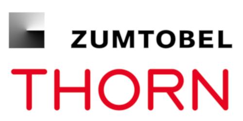 Zumtobel THORN Approved Logo 2021