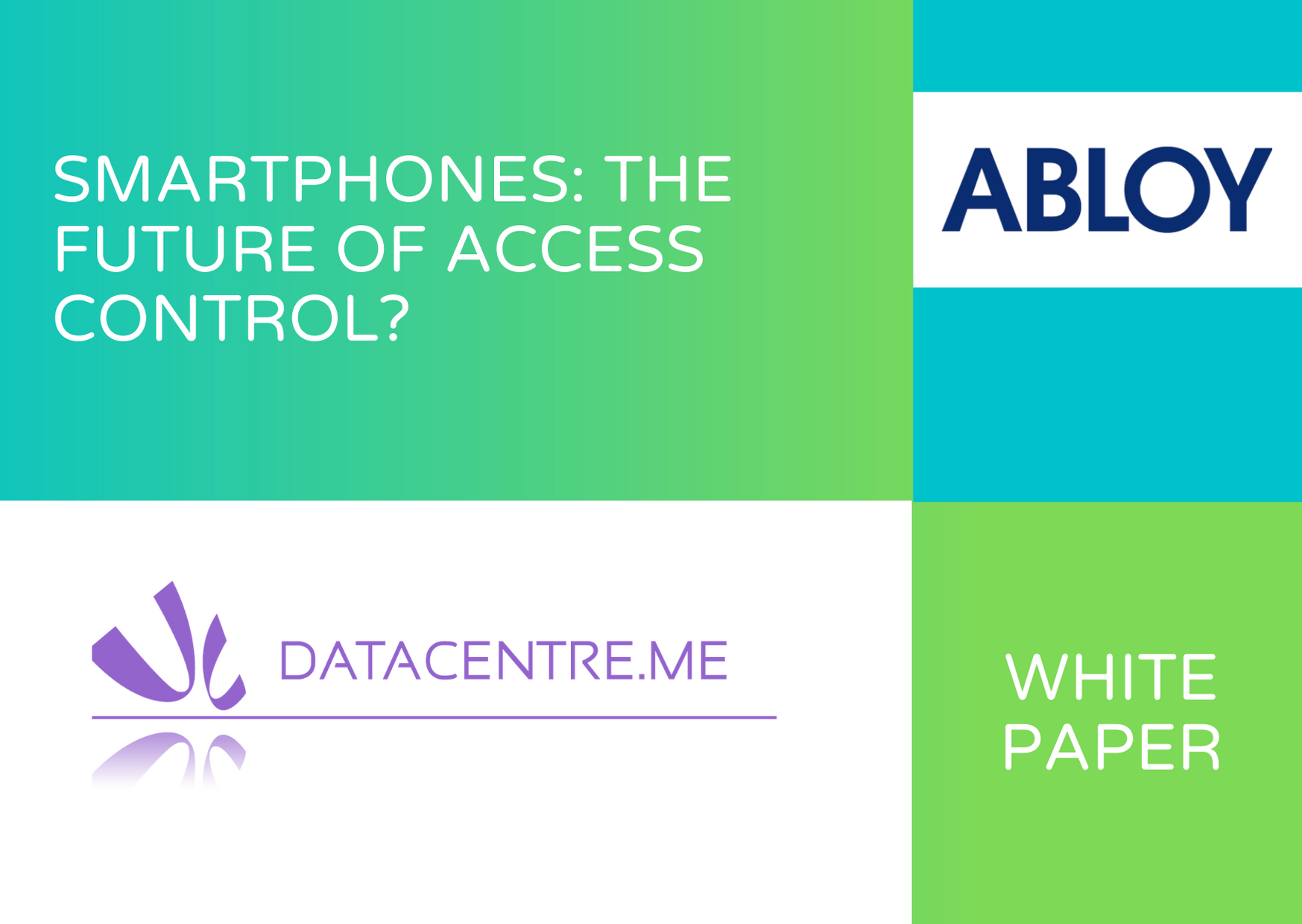 ABLOY White Paper Smartphones 2020