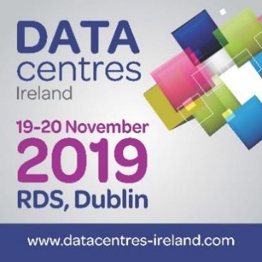 Data Centres Ireland 2019