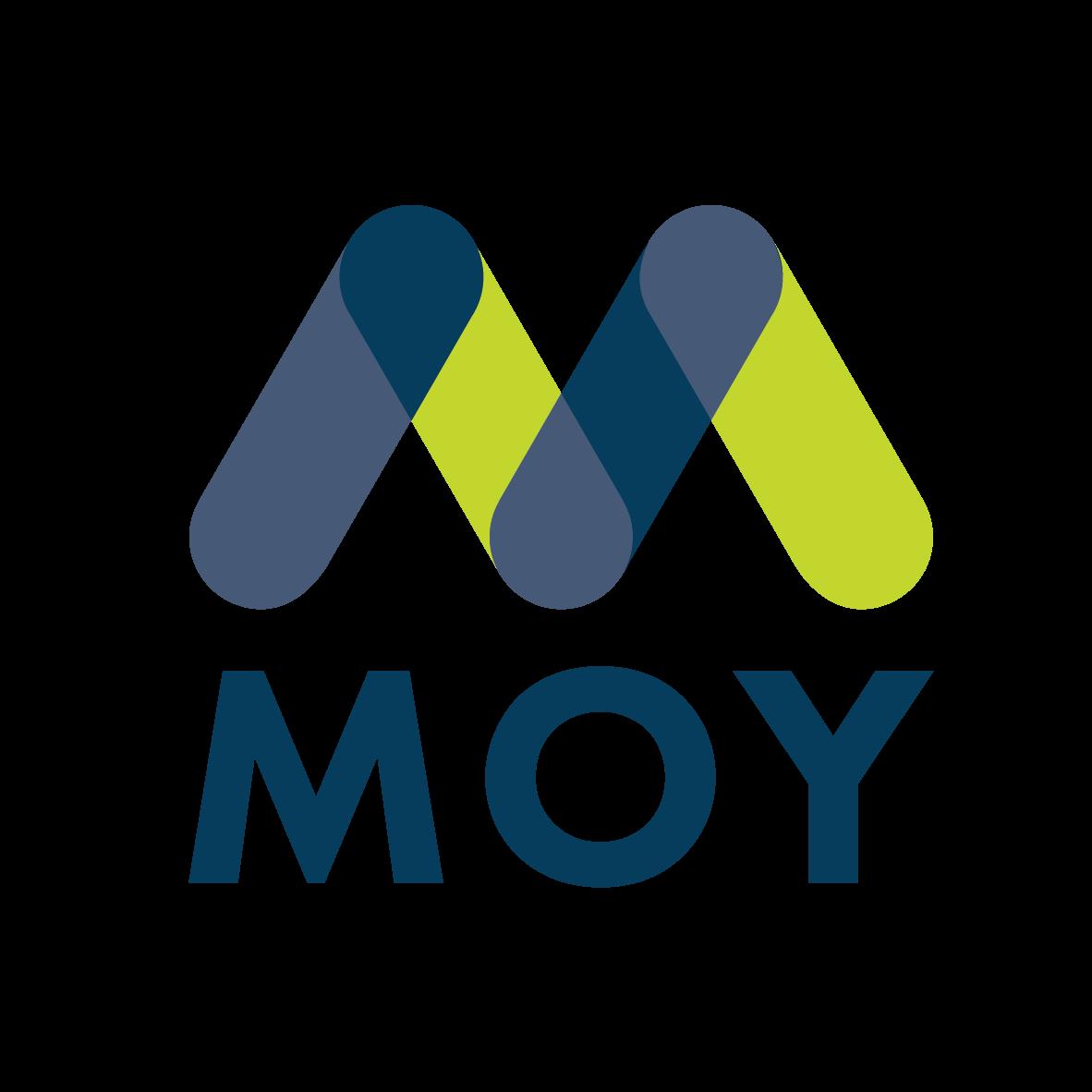 MOY Materials Logo transparent background