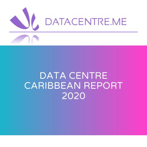 Data Centre Caribbean Report 2020 Icon