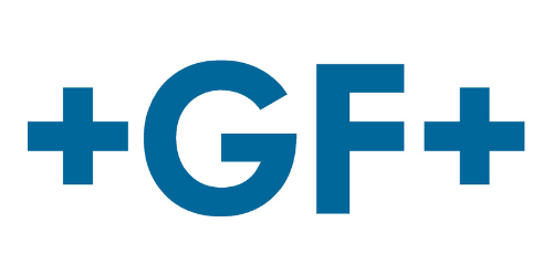 Georg Fischer Logo for Website