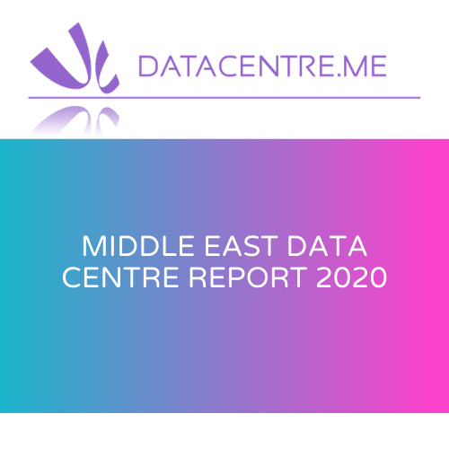 Middle East Data Centre Report Products Icon