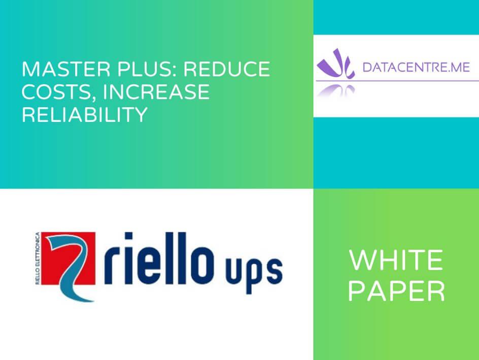 Riello White Paper - Master+