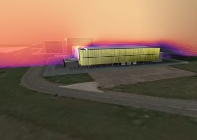 Future Facilities - Colocation Simulation Case Study