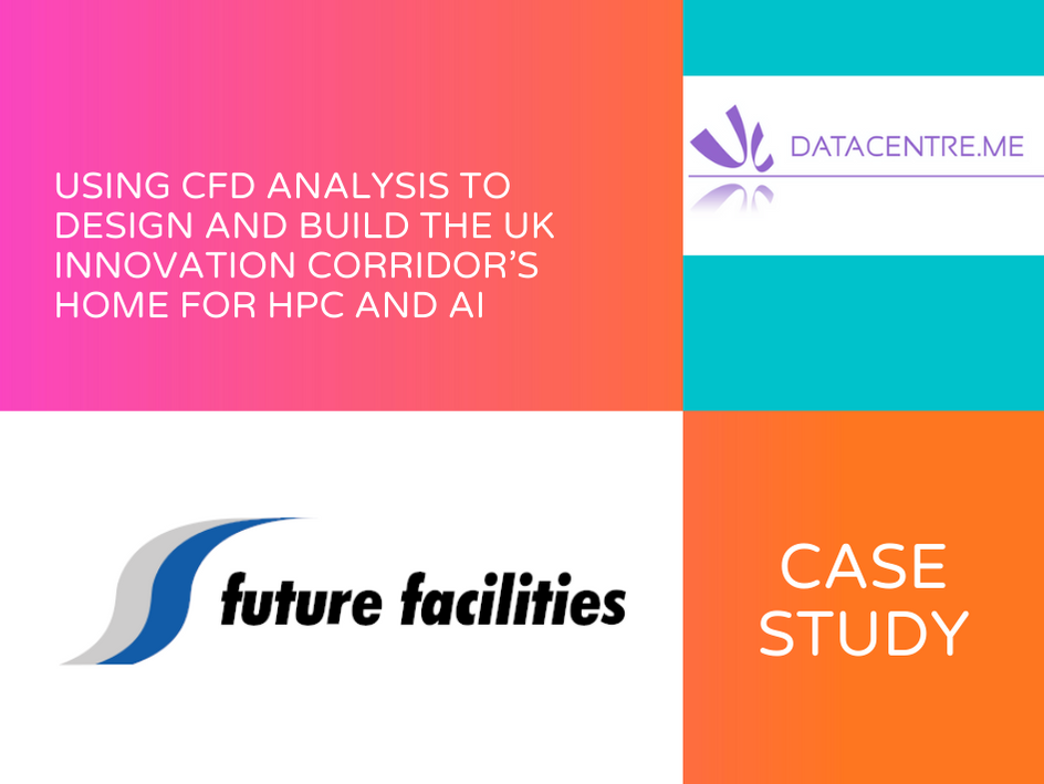 Future Facilities Case Study - CFD Analysis
