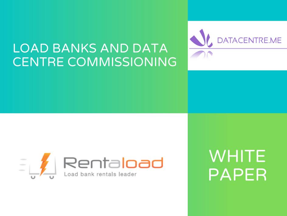 Rentaload - Load Banks and Data Centre Commissioning