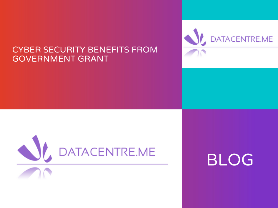 Cyber Security Benefits From Government Grant