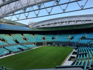 Wimbledon Court No 1 image 1